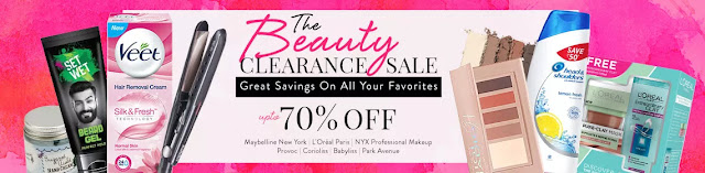 Nykaa Offer Get upto 40% off on all Brands