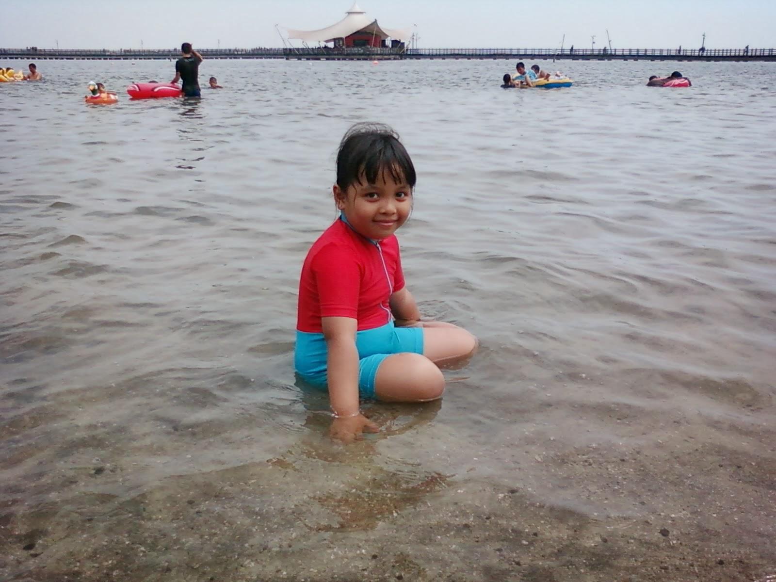 Berenang dan Manfaatnya Bagi Kesehatan