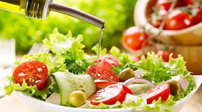 Salad dressing photo