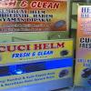 Usaha Cuci Helm, Peluang Bisnis Baru Yang Menjanjikan