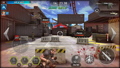 Point Blank Mobile Apk For Android