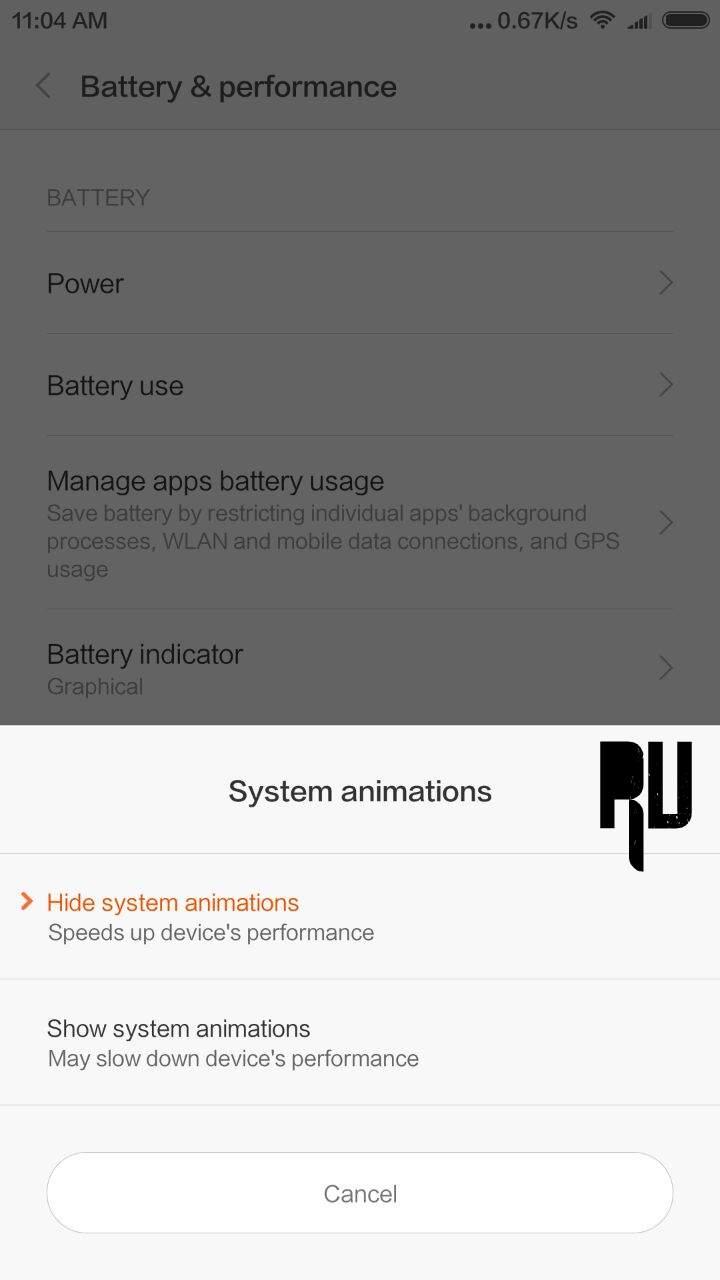 Xiaomi redmi note 3 heating problem