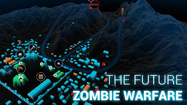 Zombie City Defense 2 Full Mod APK