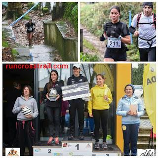 Trail Off-Road Barreira - Denise Pereira - runcrosstrail