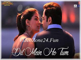 Dil Mein Ho Tum-Lyrics | Cheat India