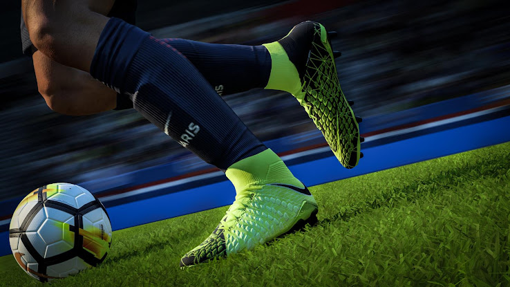 promo code 6c5c6 7bf79 4 of 4. What do you think of the new Nike EA Sports limited-edition  football boot
