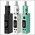 Tips Mengatur Suhu Rokok Elektrik atau Vape yang baik Bagi Pemula