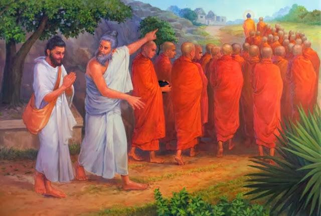 131. Kinh Nhất dạ hiền giả - Kinh Trung Bộ - Đạo Phật Nguyên Thủy