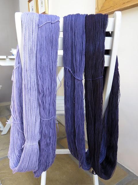 Costa Brava Botanicals: Logwood Dye