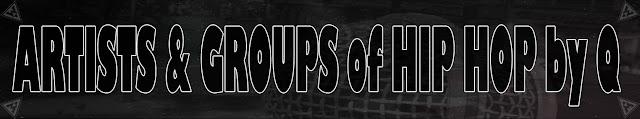 Artistas & Grupos de Rap / Hip Hop por Q