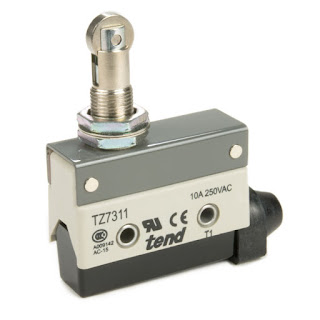 katalog limit switch omron
