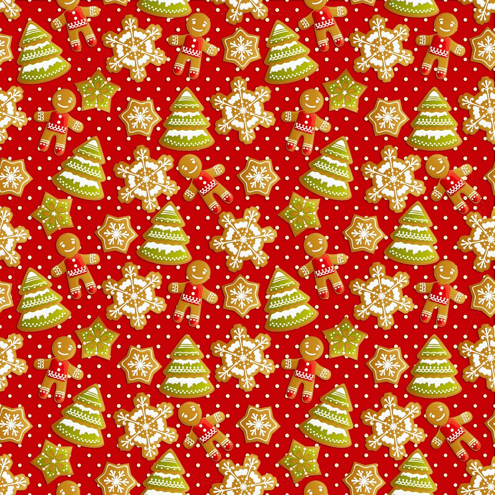 Christmas with Trees Free Printable Papers. , Oh My Fiesta