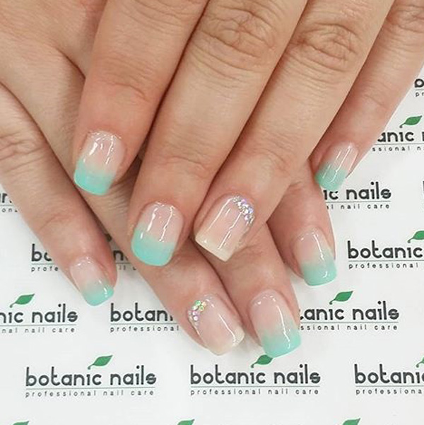 Awesome French Tip Nail Designs 2016 | Fashion Newby\'s