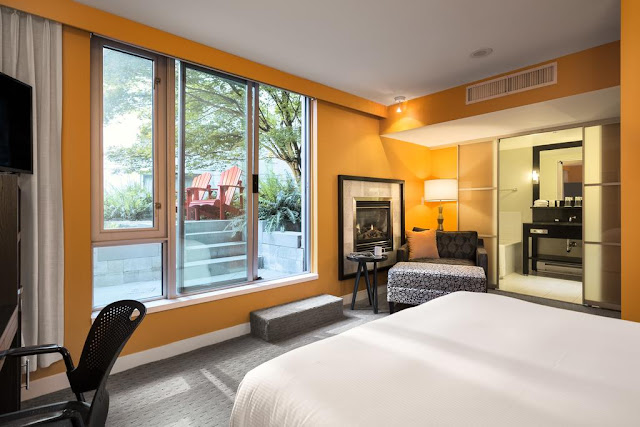 OPUS, Vancouver's iconic boutique hotel, located in Yaletown district. 4 Stars by Forbes Traveler & Conde Nast Gold List winner. Book here & Save.