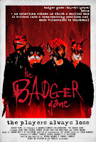 The Badger Game (2014) online y gratis