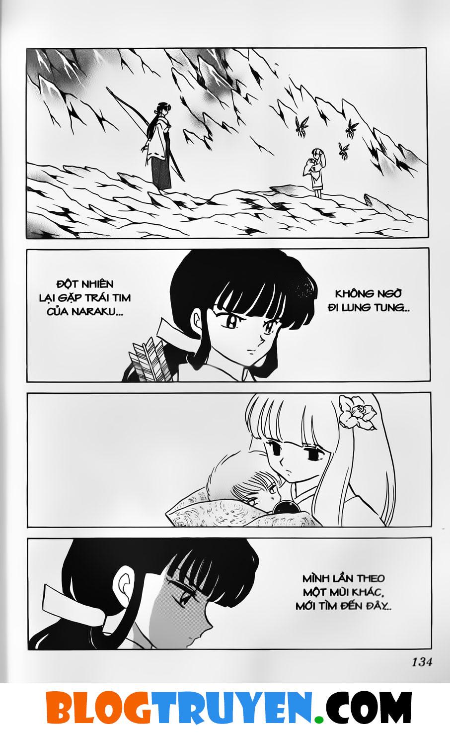 Inuyasha vol 36.8 trang 5