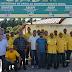 Prefeitura de Baixa Grande  Ribeiro inaugura brigada de prevenção a incêndios florestal