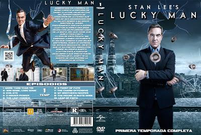 Lucky Man Season 1 / Temporada 1
