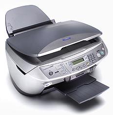 Epson Stylus CX6600 image