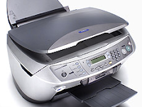 Epson Stylus CX6600 Driver Download - Windows, Mac