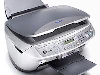 Epson Stylus CX6600 Driver Download - Windows, Mac