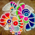 RD:34 रंगोली डिजाईन-Rangoli Designs