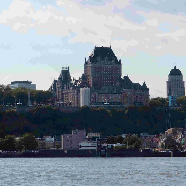 [Voyage] Québec (QC) - Septembre 2018