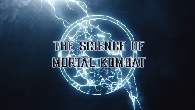 The Science of Mortal Kombat