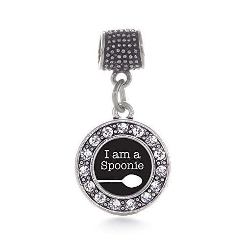 I Am A Spoonie Charm - Spoonie Gift Guide