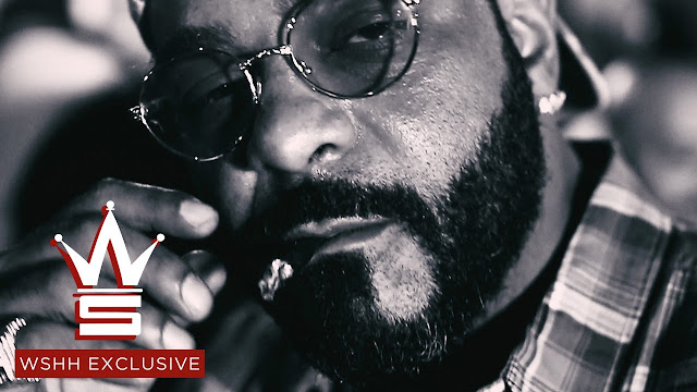Video: Jim Jones – Bag On Me
