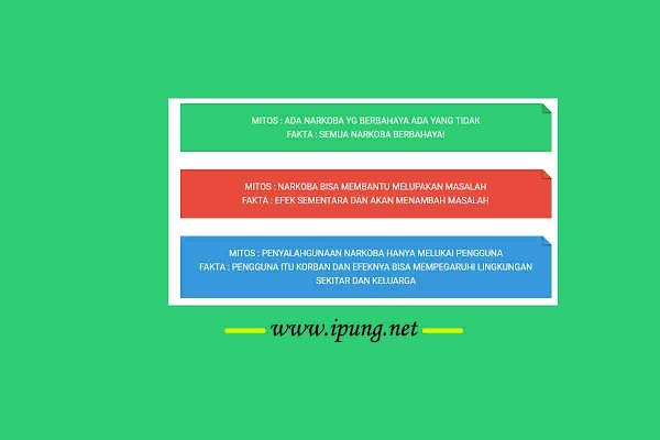 Cara Membuat dan Memasang Note Lipatan Warna yang Menarik di Postingan Blog