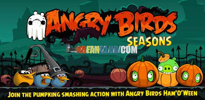 Angry birds: green day 2. 1 nokia n8 belle refresh j2me.
