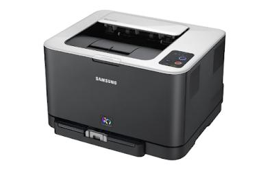 Free Download Driver Printer Samsung Clp 325
