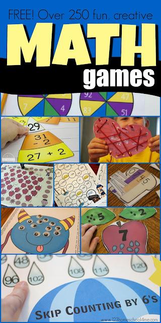 free-math-games