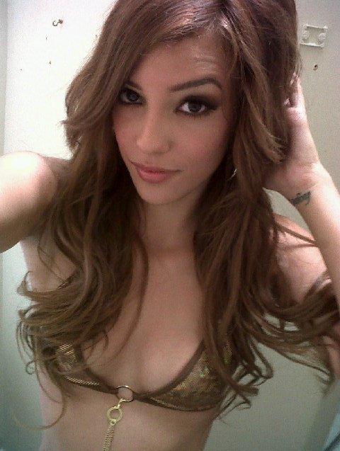 Melanie Jane Nude Photos 29