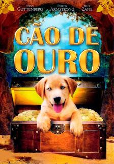 Cão de Ouro - HDRip Dublado
