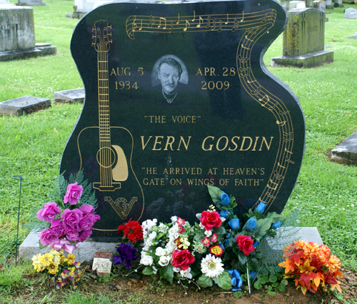 Lyrics containing the term: mother country music by vern ...