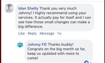 johnny fd review