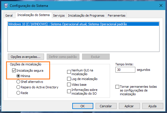 windows10-msconfig-modo-seguro