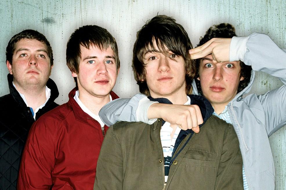 glyn jones arctic monkeys - Former Arctic Monkeys members Wikipedia
