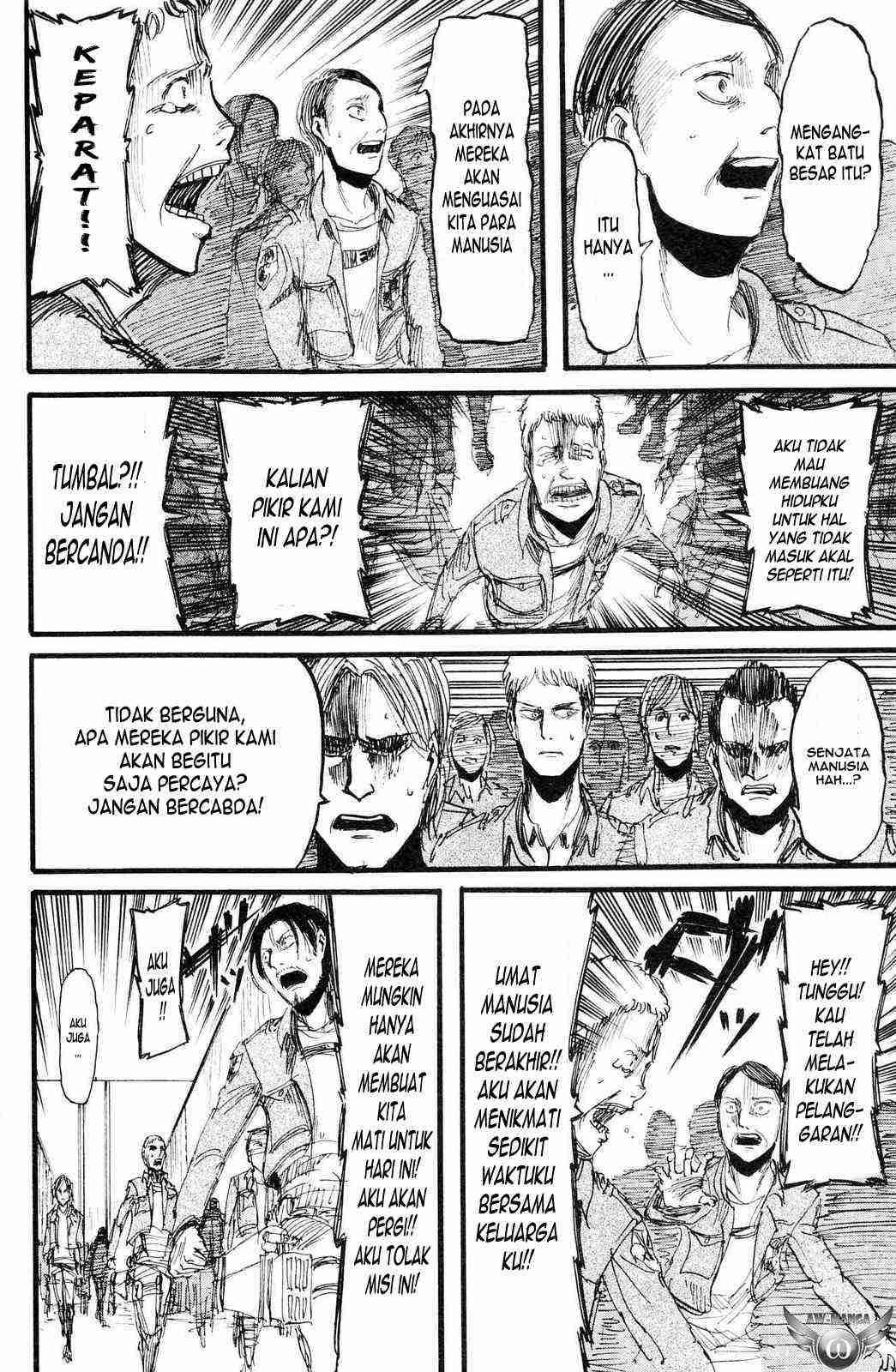 Komik shingeki no kyojin 012 13 Indonesia shingeki no kyojin 012 Terbaru 25|Baca Manga Komik Indonesia|