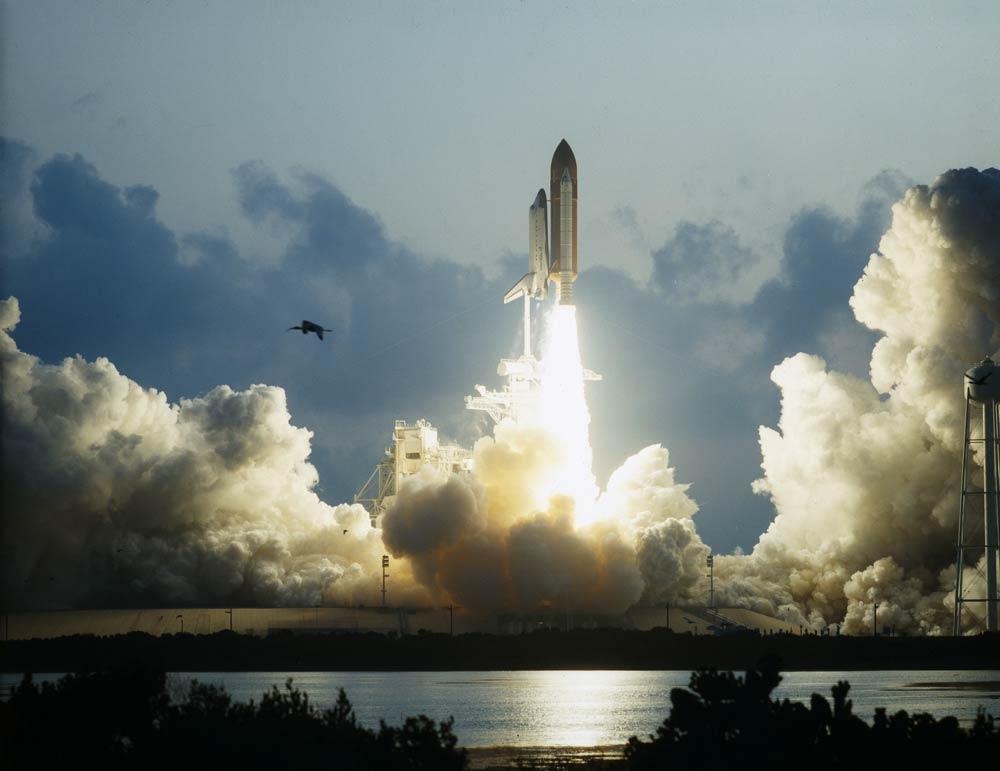 space shuttle endeavour 1992 - photo #16