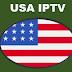 USA IPTV working m3u playlist January 2021