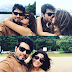 TV couple Amrapali Gupta and Yash Sinha's LIP LOCK moment on UK vacation!