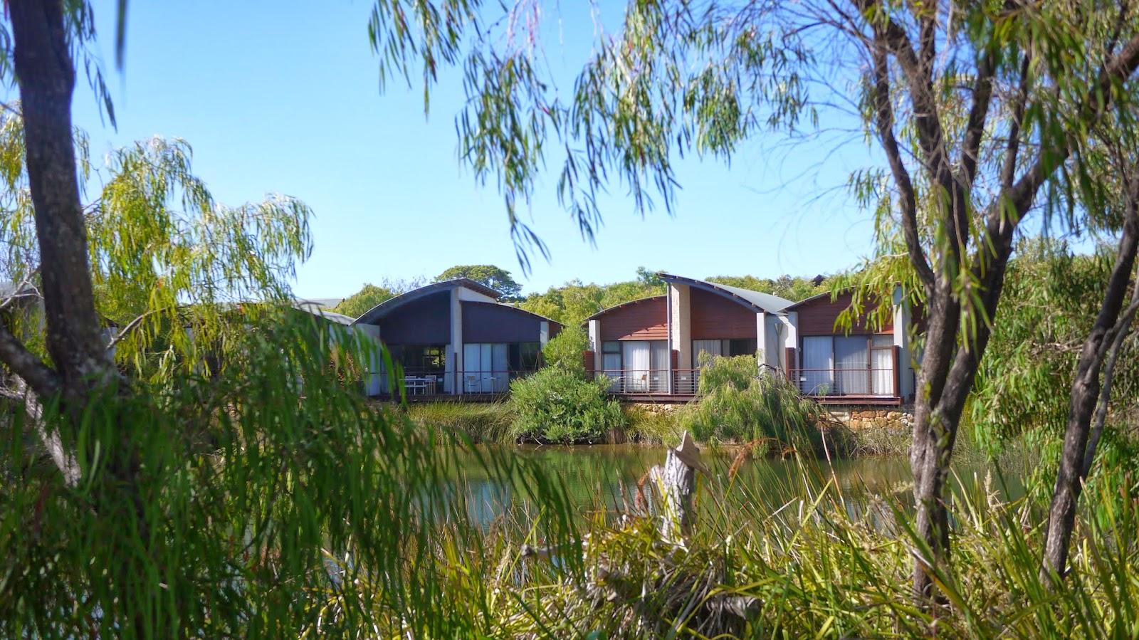 Pullman Resort Bunker Bay villas