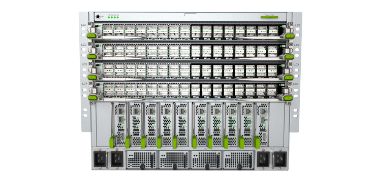 Facebook speeds up its data center network with the launch of its Backpack switch platform