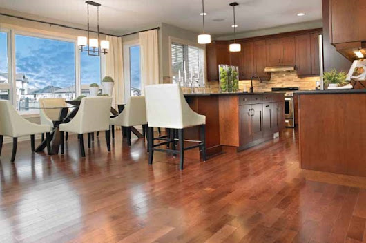 Lovely Home Accents - Home Improvement Tips: All You Need to Know About Commercial Epoxy Flooring