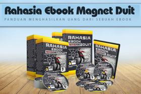 Rahasia Ebook Magnet Duit