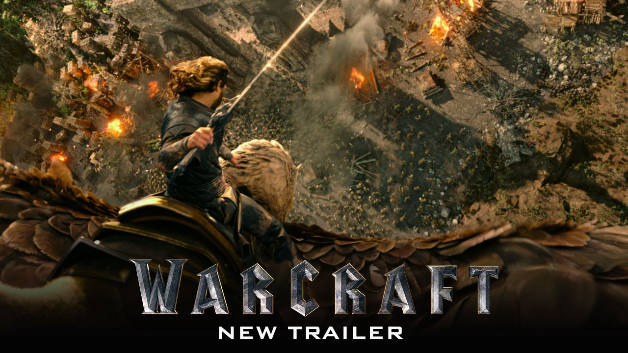Warcraft 2016 Watch Online Full Movie Hd Sky Songs