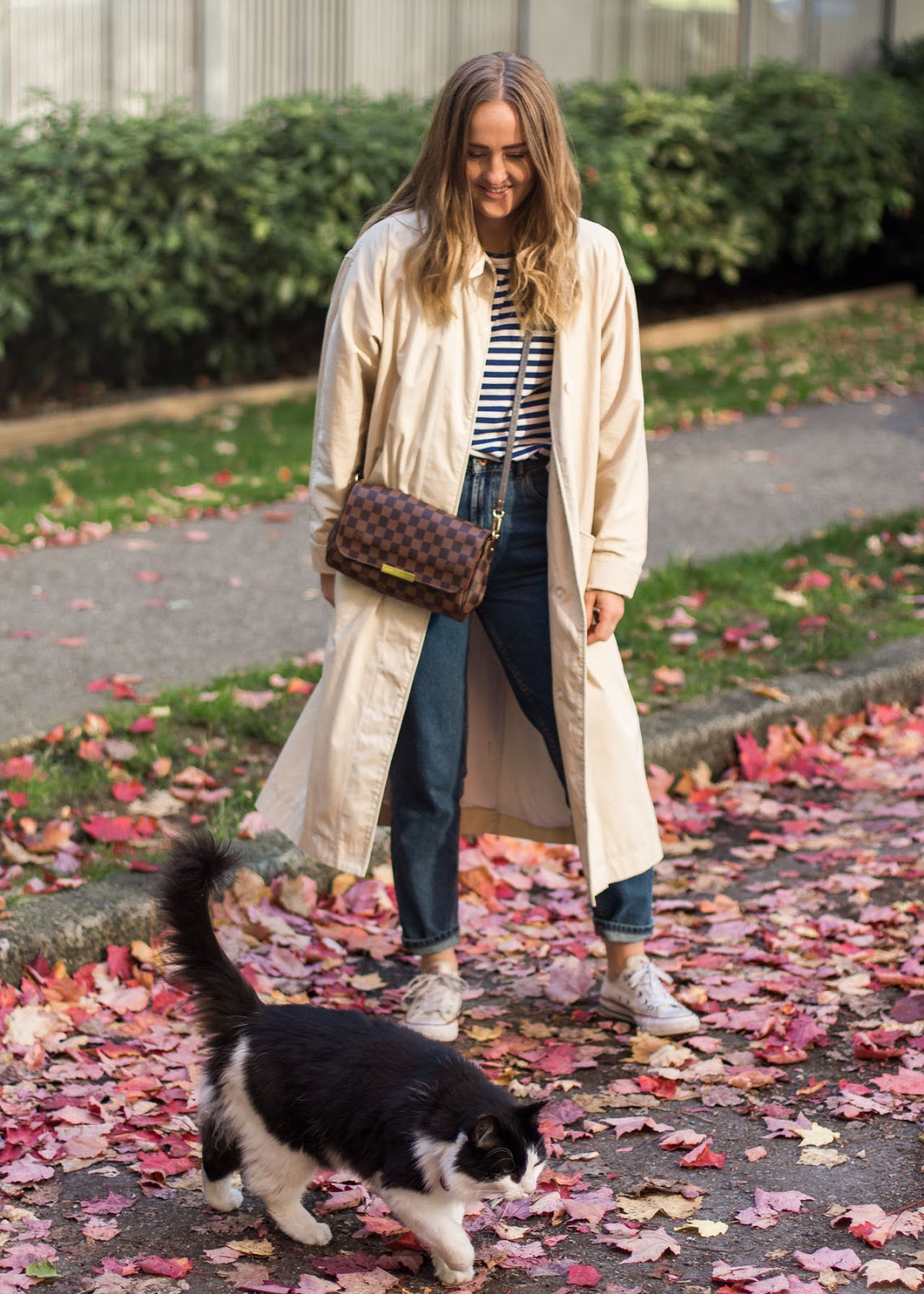 The perfect weekend style - Fall Fashion Favorites - Outfit - Vancouver style blog